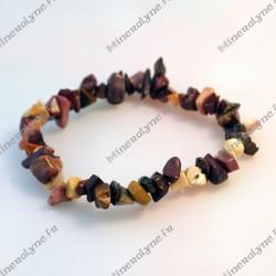 Bracelet baroque Mokaite