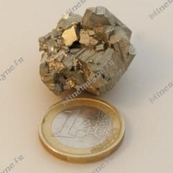 Pyrite du Maroc (26 g)