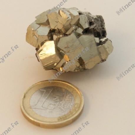 Pyrite du Pérou (38 g)