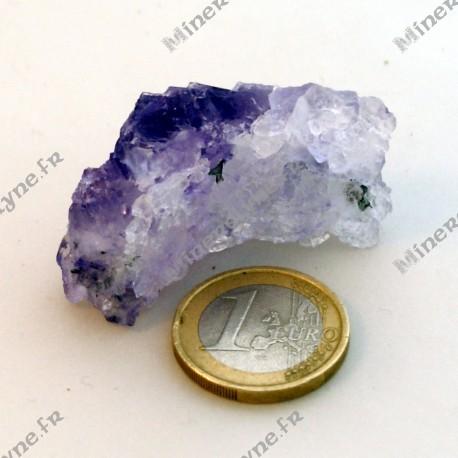 Fluorite de Chine (26 g)