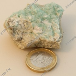Fluorite d'Espagne (41 g)