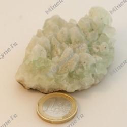 Apophyllite d'Inde (77 g)