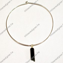 Collier Tourmaline (lot 1)